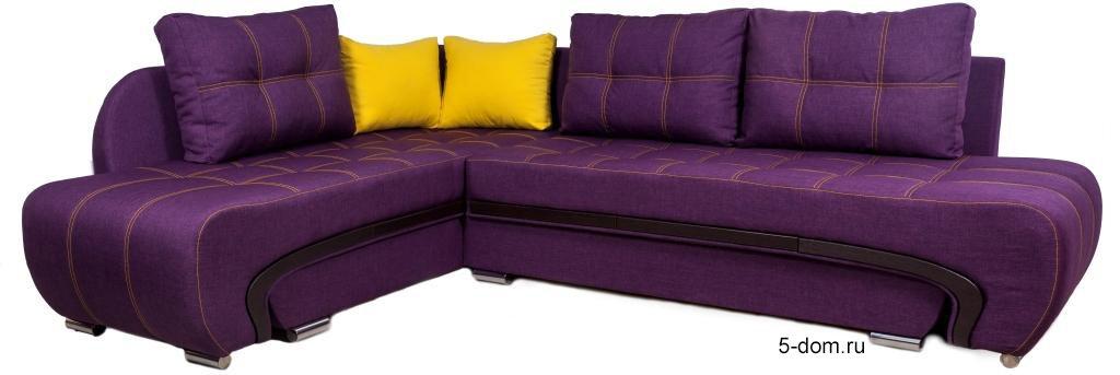 дуэт2 угловой диван