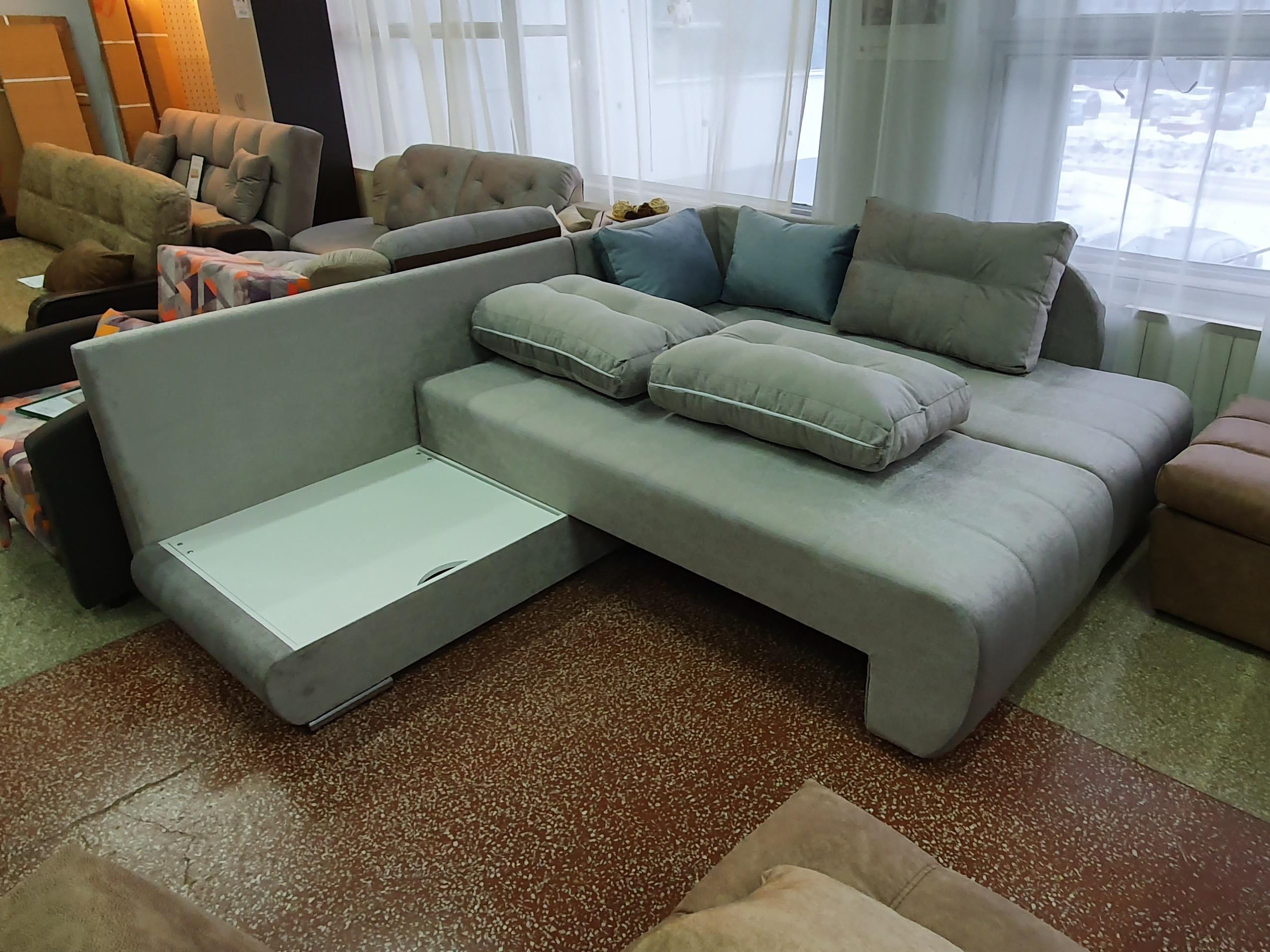 дуэт 2 диван в наличии