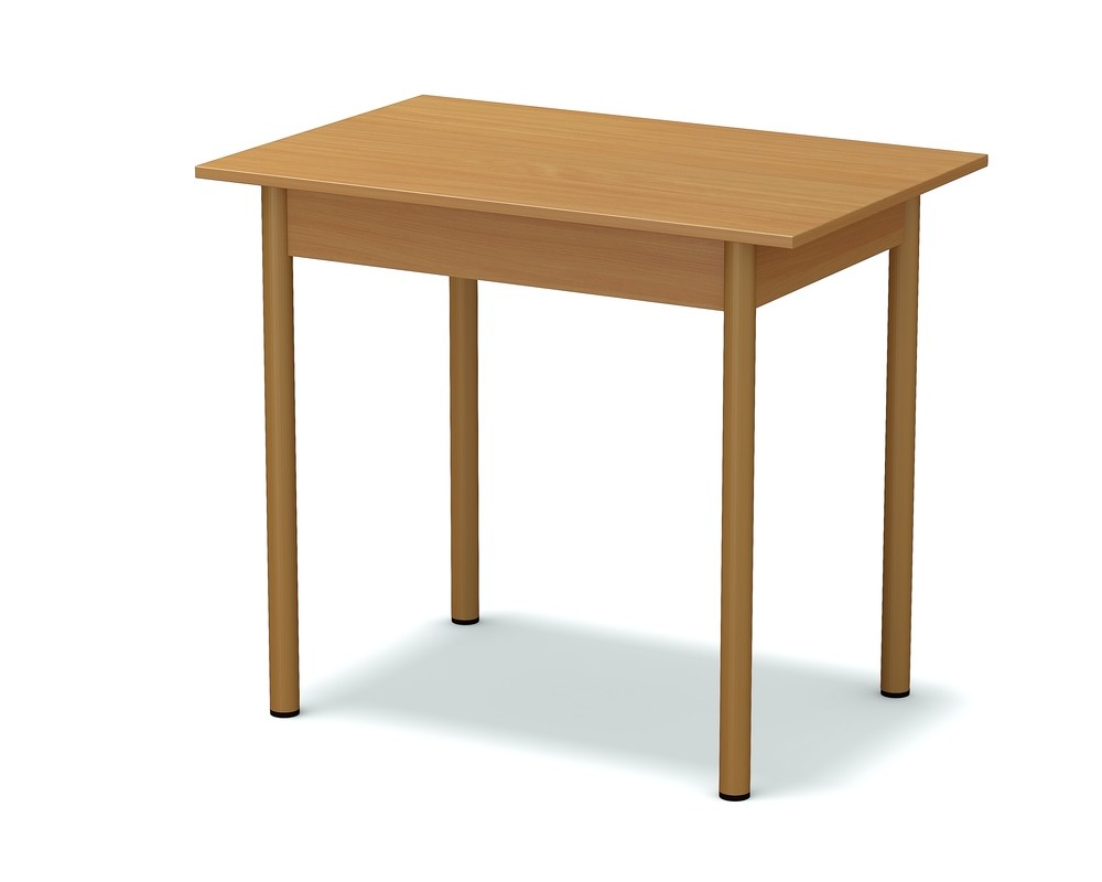 стол обеденный бук