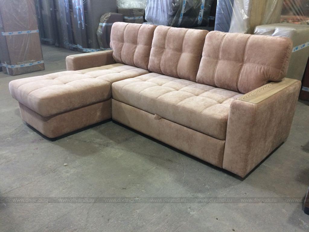 как выбрать ткань для дивана?