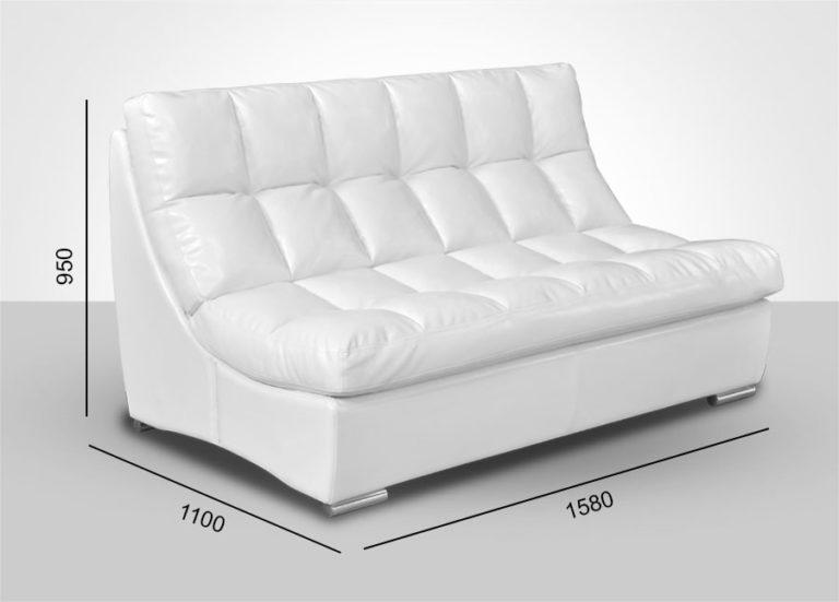 модульный диван брайтон