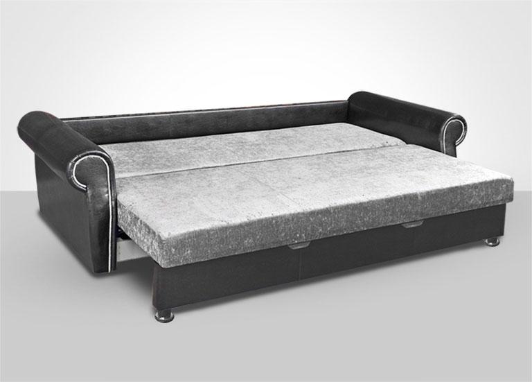 диван прямой Виктория 6 БД