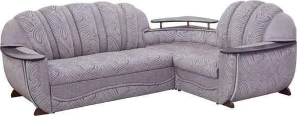 марсель 5 угловой диван АСМ Классик