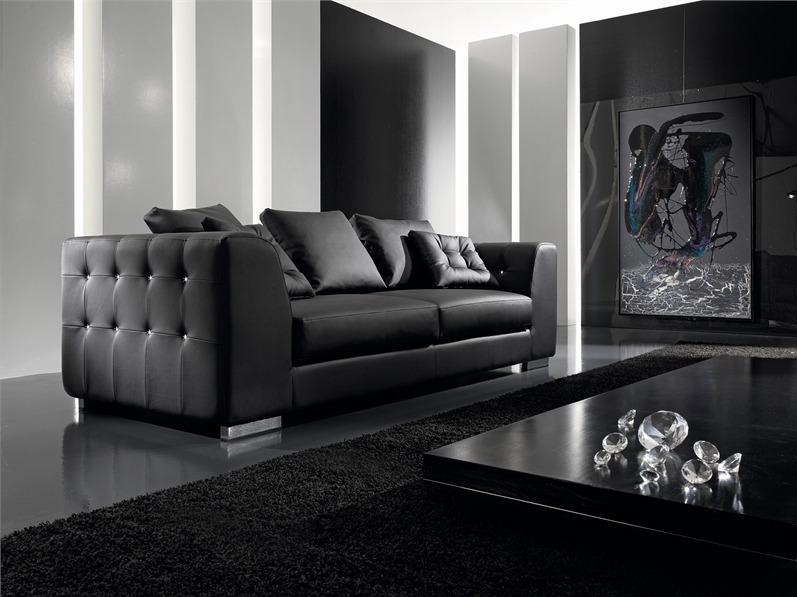 купить диван хай тек