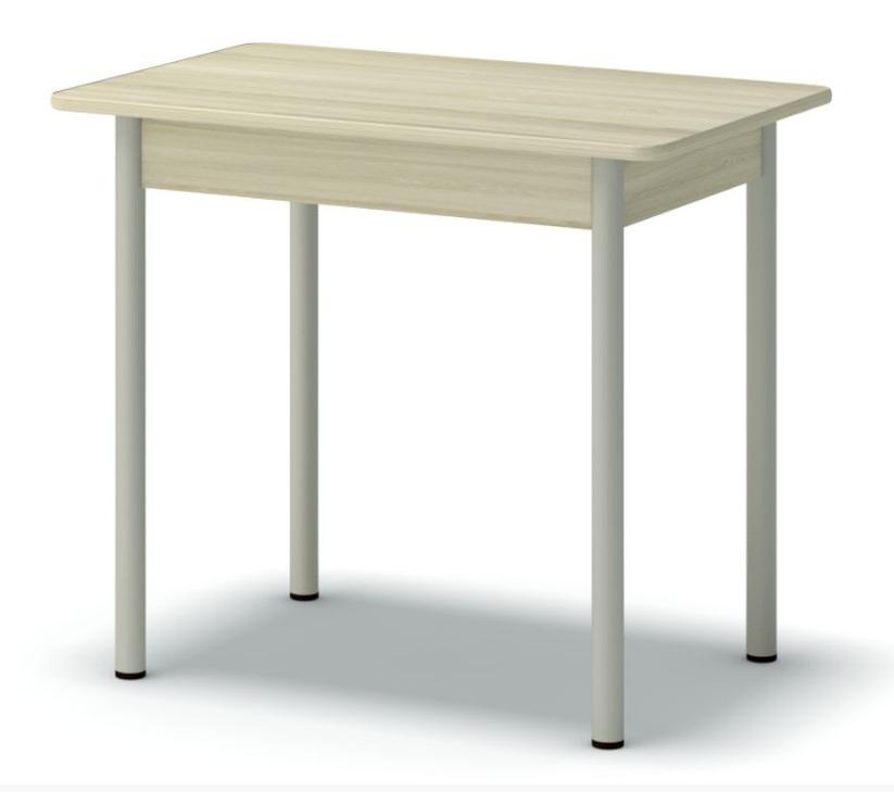 стол обеденный ясень шим св