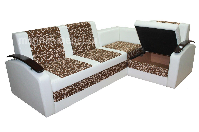 диван угловой с коробом