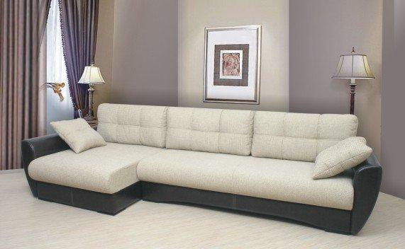диван угловой большой!