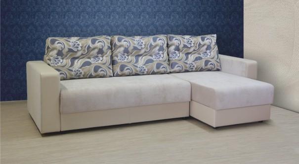 диван угловой Виват